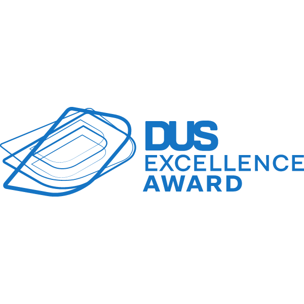 DUS Excellence AwardDus Excellence Award
