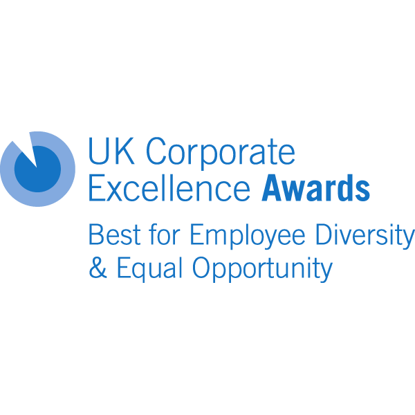 UK Corporate Excellence Award